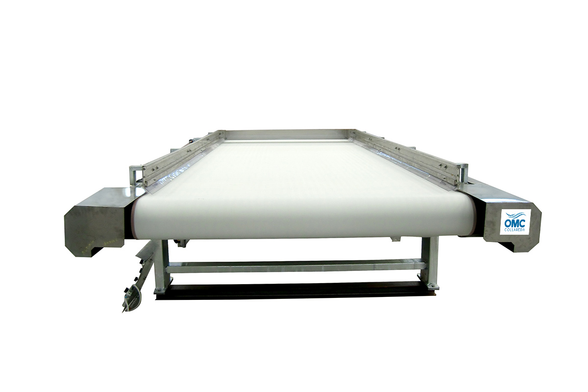 15 gravity table
